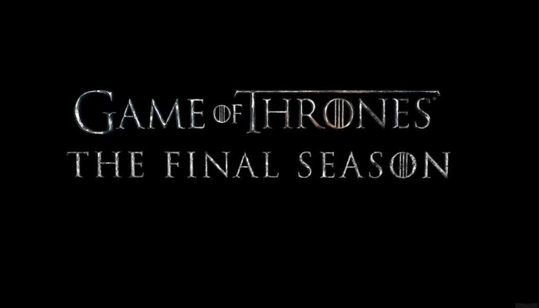 Gra o tron 8. sezon - nowy zwiastun!