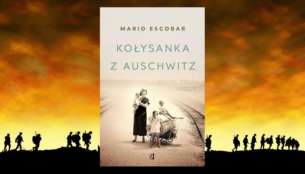 Kołysanka z Auschwitz - przedpremierowa recenzja