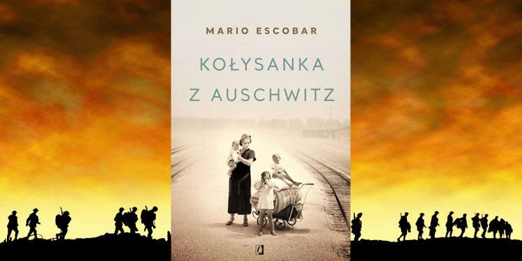 Kołysanka z Auschwitz - recenzja przedpremierowa