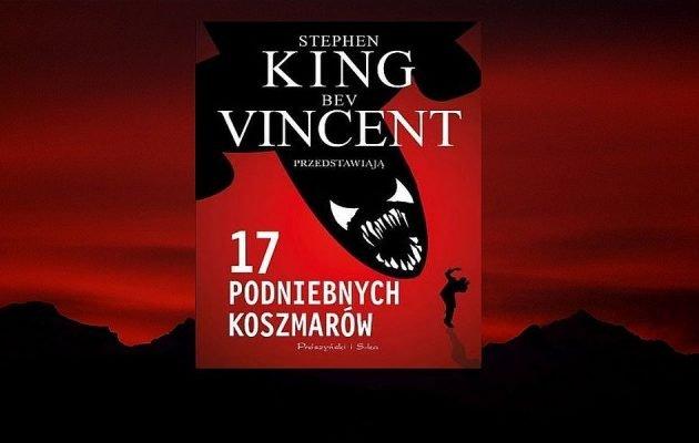 17 podniebnych koszmarów - recenzja książki