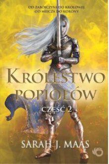 Królestwo popiołów - sprawdź w TaniaKsiazka.pl >>