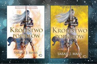Królestwo Popiołów- finał serii Szklany tron. Sprawdź książki w TaniaKsiazka.pl >>