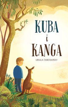 Kuba i Kanga - sprawdź powieść w TaniaKsiazka.pl >>
