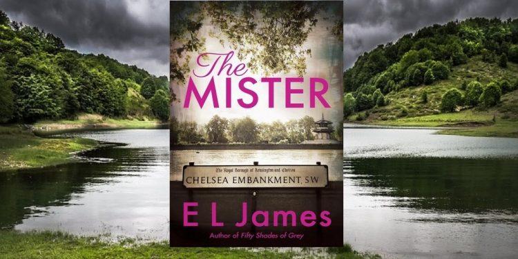 The Mister E. L. James – nowe szczegóły!