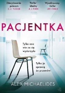 Pacjentka - sprawdź w TaniaKsiazka.pl