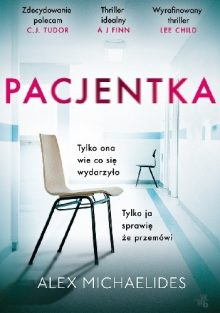 Pacjentka. Sprawdź w TaniaKsiazka.pl >>