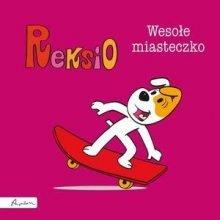 Nowe książki z serii Reksio w wTaniaKsiazka.pl >>