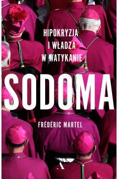 Sodoma - Sprawdź w TaniaKsiazka.pl