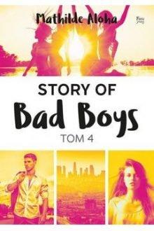Story of Bad Boys 4. Sprawdź w TaniaKsiazka.pl >>