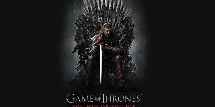 6 książek podobnych do Gry o tron