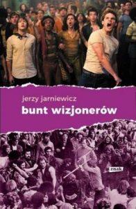 Bunt wizjonerów - kup na TaniaKsiazka.pl