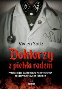 Doktorzy z piekła rodem - kup na TaniaKsiazka.pl