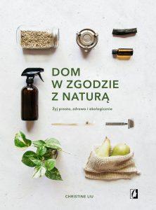 Dom w zgodzie z naturą - kup na TaniaKsiazka.pl
