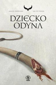 Dziecko Odyna - zobacz na TaniaKsiazka.pl