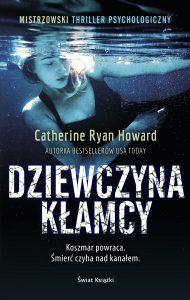 Dziewczyna kłamcy - kup na TaniaKsiazka.pl