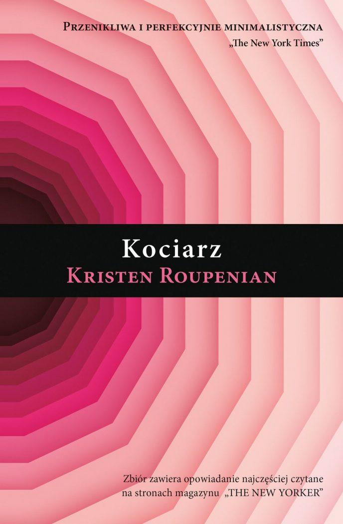 Kociarz - kup na TaniaKsiazka.pl