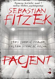 Pacjent - zobacz na TaniaKsiazka.pl