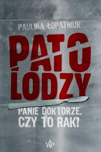Patolodzy - zobacz na TaniaKsiazka.pl