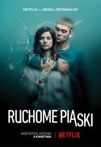 Ruchome piaski - kup na TaniaKsiazka.pl