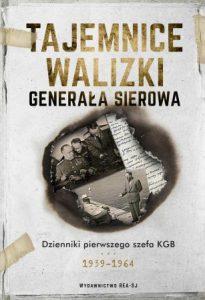 Tajemnice walizki generała Sierowa - kup na TaniaKsiazka.pl