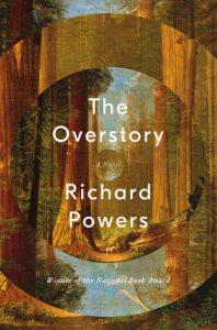 Richard Powers - sprawdź autora na TaniaKsiazka.pl