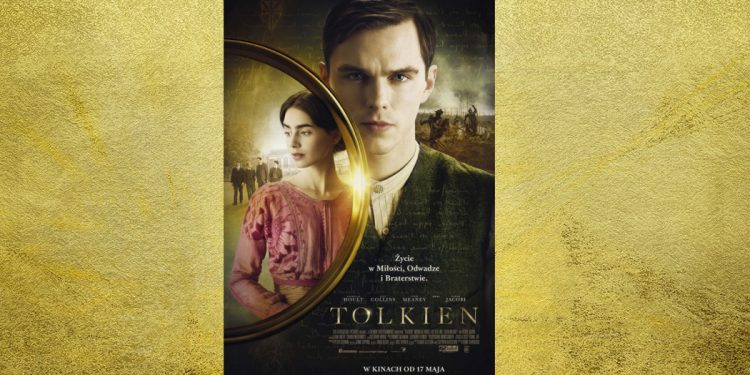 Tolkien - bez autoryzacji