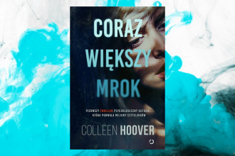 thriller Colleen Hoover
