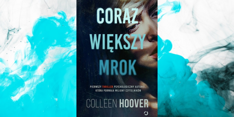 thriller Colleen Hoover