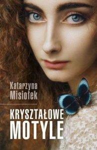 Kryształowe motyle znajdziesz na taniaksiazka.pl