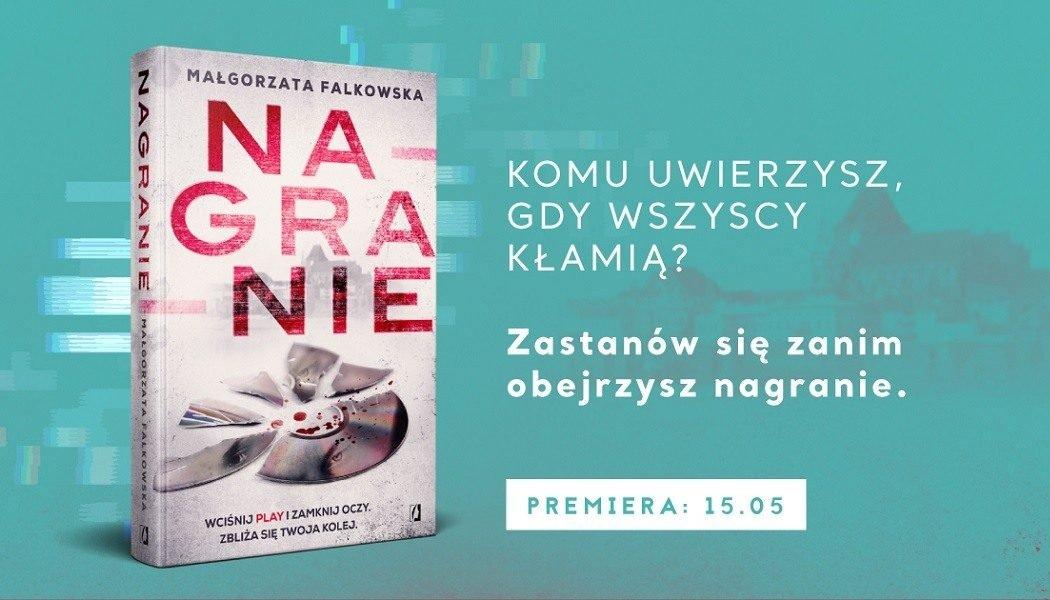 Nagranie Małgorzaty Falkowskiej - sprawdź w TaniaKsiazka.pl >>