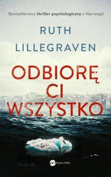 Fenomenalny norweski thriller, Odbiorę co wszystko, w TaniaKsiazka.pl >>