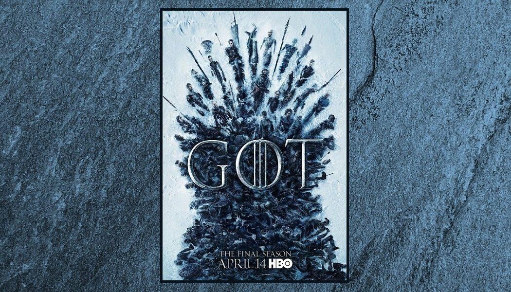 8. sezon Gry o Tron - co nowego?