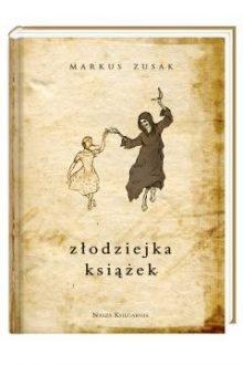 Złodziejka książek - sprawdź w TaniaKsiazka.pl