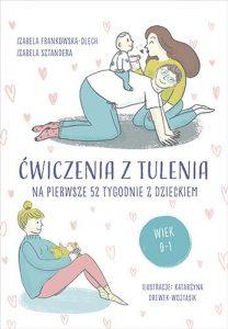 Ćwiczenia z tulenia - sprawdź na TaniaKsiazka.pl