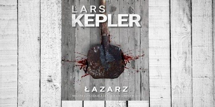 łazarz - recenzja książki