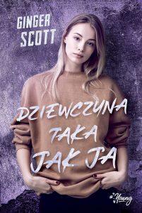 Dziewczyna taka jak ja - kup na TaniaKsiazka.pl