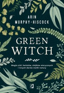 Green witch - kup na TaniaKsiazka.pl
