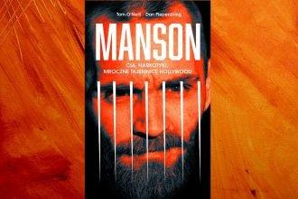 Recenzja książki Manson - sprawdź na TaniaKsiazka.pl