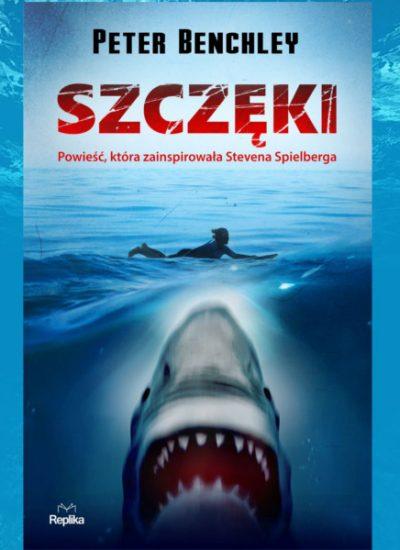 Szczęki - sprawdź naTaniaKsiazka.pl