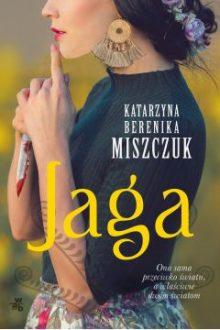 Jaga - sprawdź w TaniaKsiazka.pl >>