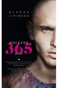 Kolejne 365 dni - sprawdź w TaniaKsiazka.pl