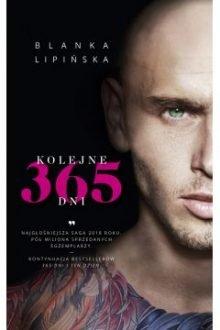 Kolejne 365 dni - sprawdź w TaniaKsiazka.pl >>