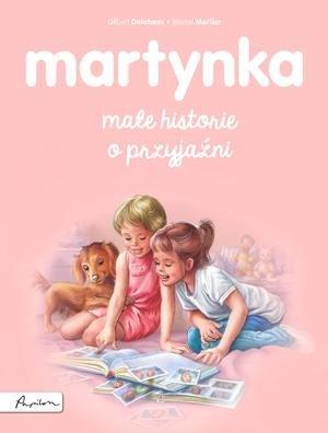 Martynka – recenzja Małych historii...