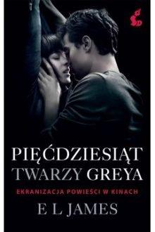50 twarzy Greya - Sprawdź w TaniaKsiazka.pl >>