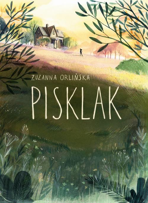 Pisklak - znajdź na TaniaKsiazka.pl