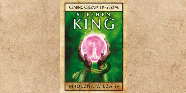 Czarnoksiężnik i kryształ - kup na TaniaKsiazka.pl