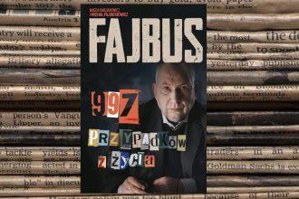 Fajbus - kup na TaniaKsiazka.pl