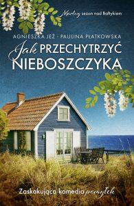 Książki na letnie wieczory - zobacz na TaniaKsiazka.pl