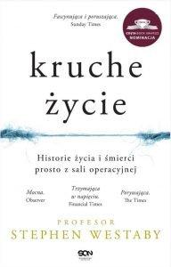 Kruche życie - kup na TaniaKsiazka.pl