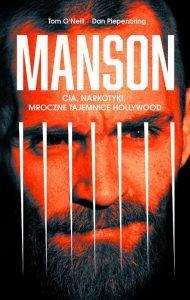 Książki o zbrodni Mansona - zobacz na TaniaKsiazka.pl